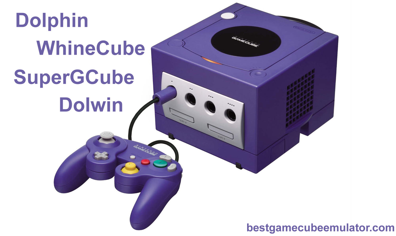 Best Gamecube Emulator For Pc Windows 7 8 10 And Mac Download Latest Version Software And Games Free